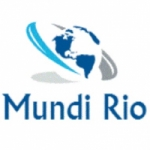 Logo da emissora Mundial Rio