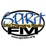 Logo da emissora Radio KCVJ 100.3 FM