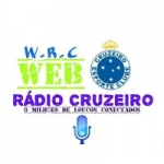 Logo da emissora Web Rádio Cruzeiro