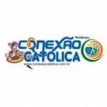 Logo da emissora Conexão Católica