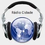 Logo da emissora Cidade FM
