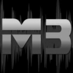 Logo da emissora M3 Radio
