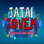 Logo da emissora Rádio Jatai Jovem