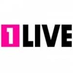 Logo da emissora Radio 1LIVE Fiehe