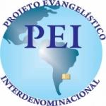 Logo da emissora Rádio Projeto Evangelístico