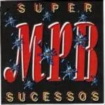 Logo da emissora Rádio Super MPB