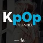 Logo da emissora Rádio Bis Kpop
