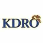Logo da emissora Radio KDRO 1490 AM