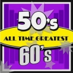 Logo da emissora Radio 50's 60's All Time Greatest