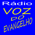 Logo da emissora Voz Do Evangelho