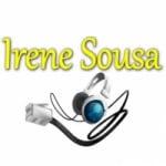 Logo da emissora Irene Sousa