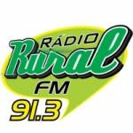 Logo da emissora Rádio Rural 91.3 FM
