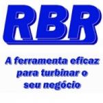 Logo da emissora Rede Brasil de Rádio