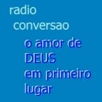 Logo da emissora Rádio Conversão