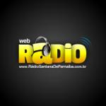 Logo da emissora Rádio Santana de Parnaíba