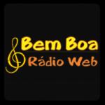 Logo da emissora Bem Boa Rádio Web
