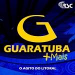 Logo da emissora Rádio Guaratuba Mais