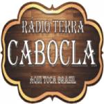 Logo da emissora Terra Cabocla