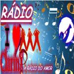 Logo da emissora Rádio Clarin