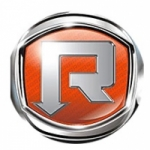 Logo da emissora Rádio Replay