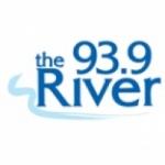Logo da emissora Radio KGKS 93.9 FM