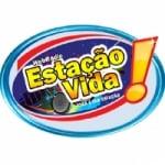Logo da emissora Rádio Estação Vida