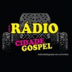 Logo da emissora Rádio Cidade Gospel RJ