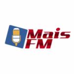 Logo da emissora Rádio Mais 96.7 FM
