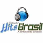 Logo da emissora Estação Hits Brasil