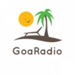 Logo da emissora One Goa Radio