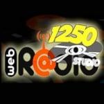 Logo da emissora Studio 1250