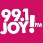 Logo da emissora Radio KHCR 94.1 FM