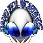Logo da emissora Rádio Web Incardidos
