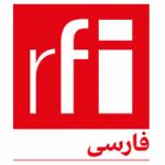 Logo da emissora RFI Persa