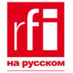 Logo da emissora RFI Russo 1440 AM