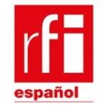Logo da emissora RFI Espanhol