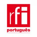 Logo da emissora RFI Português