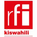 Logo da emissora RFI Kiswahili