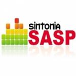 Logo da emissora Sintonia SASP