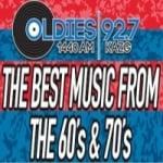 Logo da emissora KAZG 92.7 FM & 1440 AM