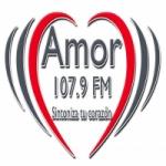 Logo da emissora KCKO 107.9 FM