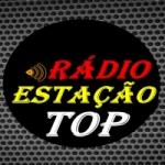 Logo da emissora Rádio Estação Top