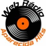 Logo da emissora Rádio Aparecida Hits