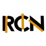 Logo da emissora Radio Cittanova RCN 100.3 FM