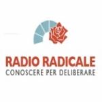 Logo da emissora Radio Radicale 105.3 FM