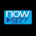 Logo da emissora WCZX 97.7 FM