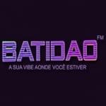 Logo da emissora Batidão FM