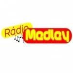 Logo da emissora Rádio Medley