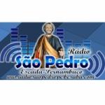 Logo da emissora Rádio São Pedro