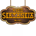 Logo da emissora Rádio Sertaneja Minas